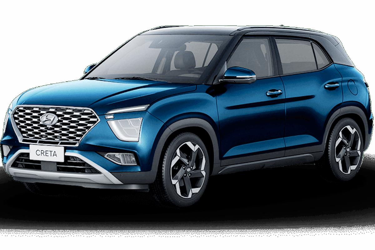 Hyundai Creta Nova Geração