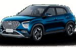 Hyundai Creta Nova Geração  - Thumb