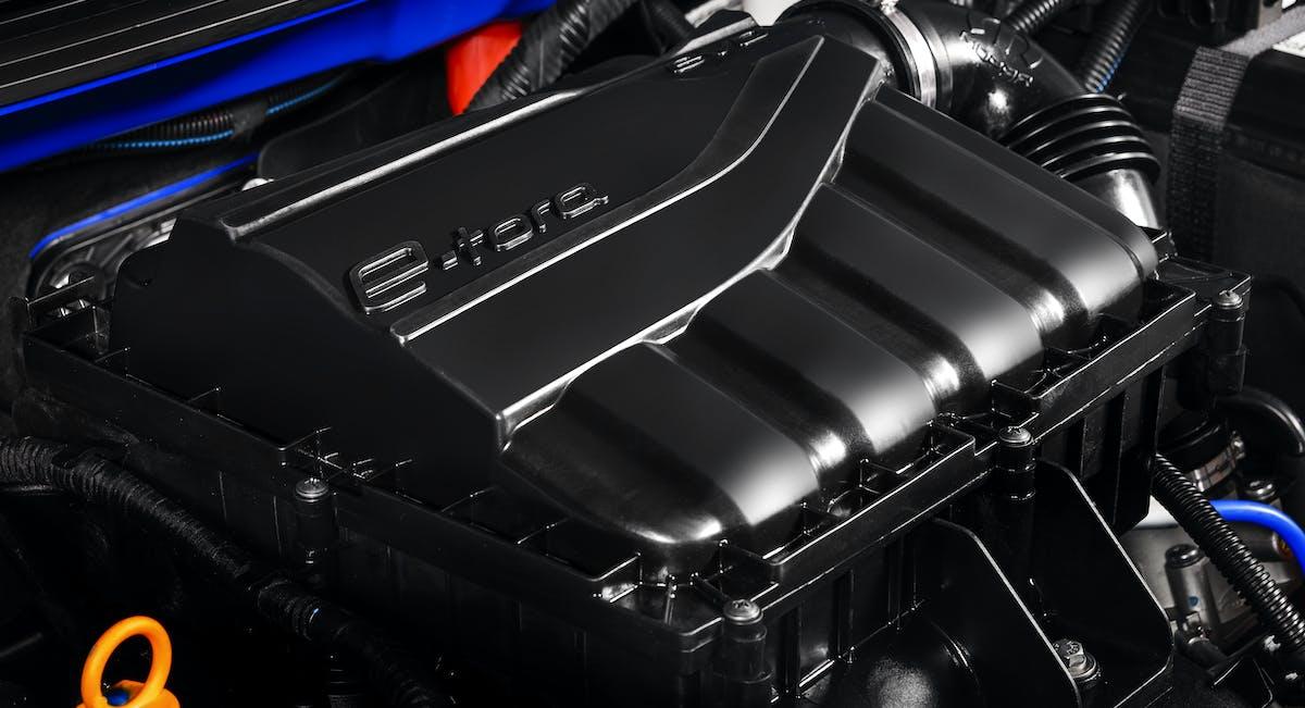 Motores Firefly 1.0 de 3 cilindros, 1.3 e E.torque 1.8 16V