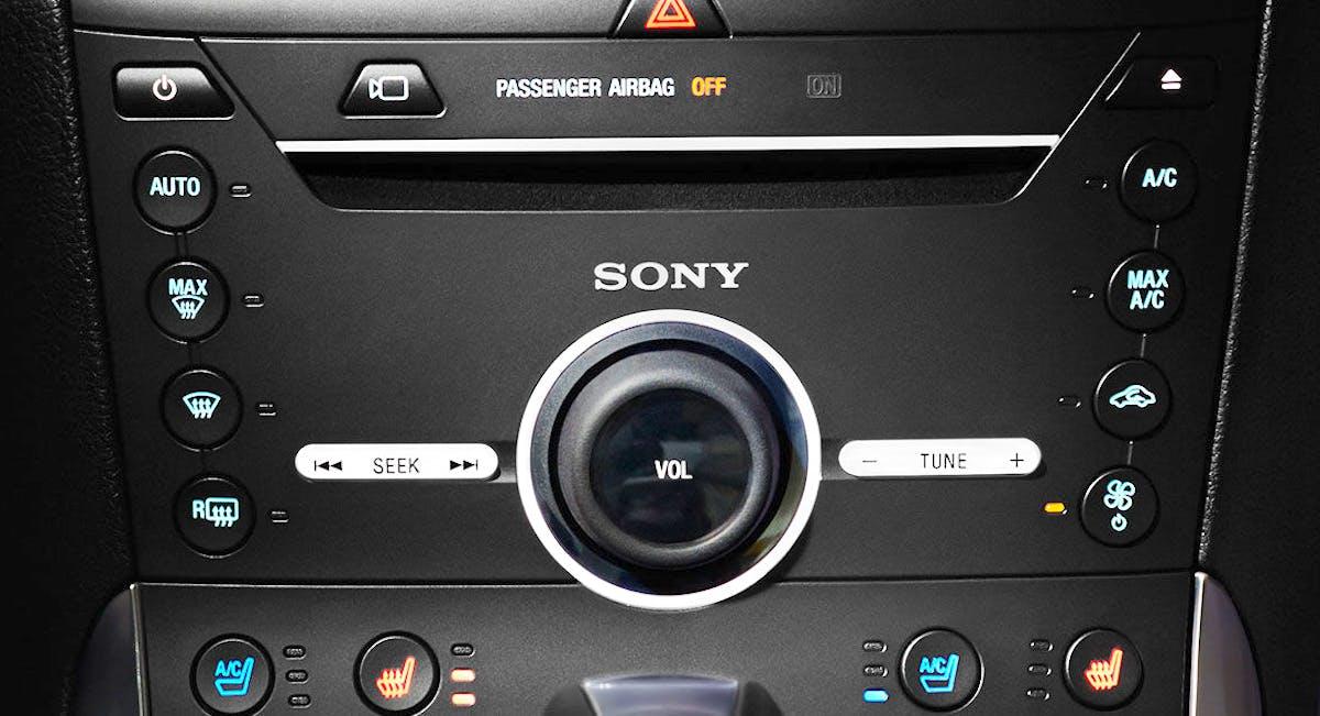 Ar-condicionado digital dual-zone