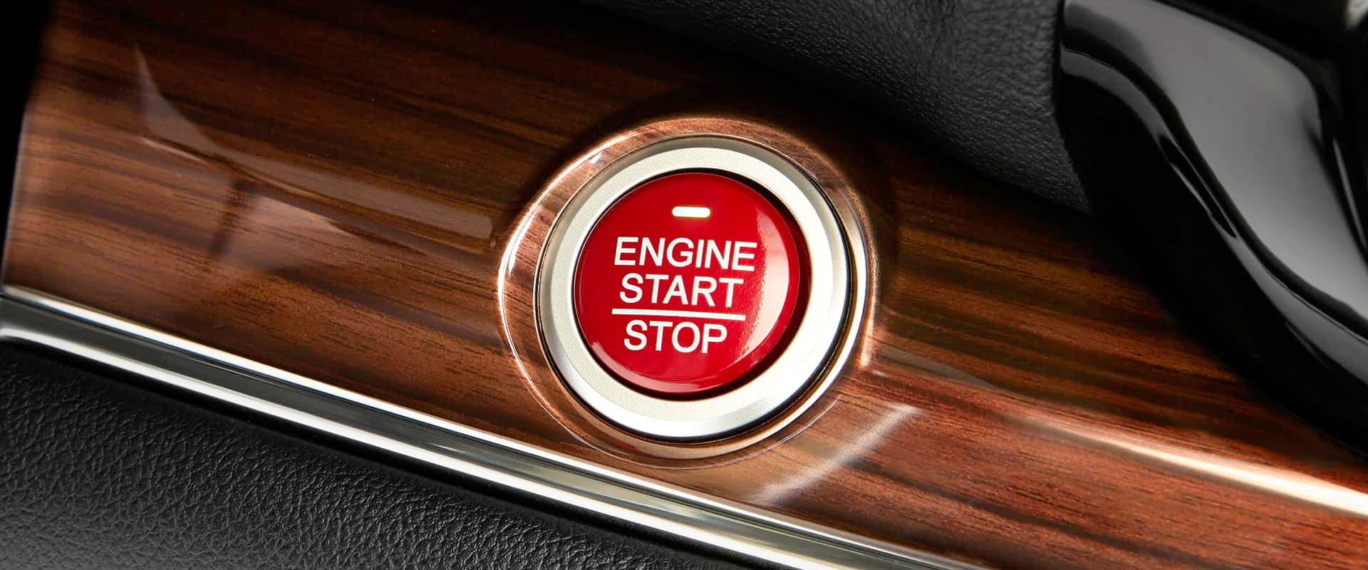 Botão Start/Stop (Partida sem chave)