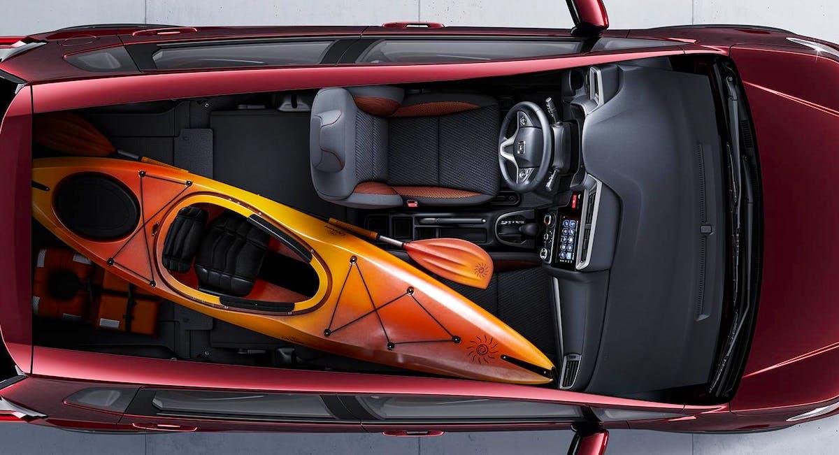 Exclusivo sistema ULTRa Seat