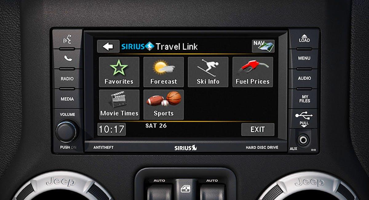 Rádio Bluetooth®