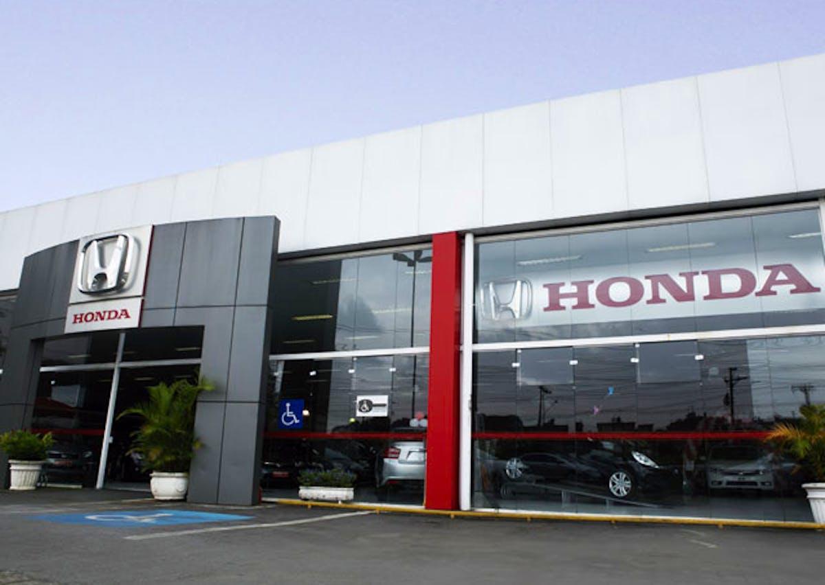 Honda Mix