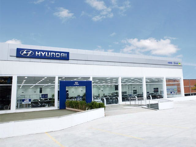 Hyundai Alphaville