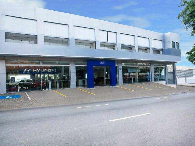 Hyundai São Caetano