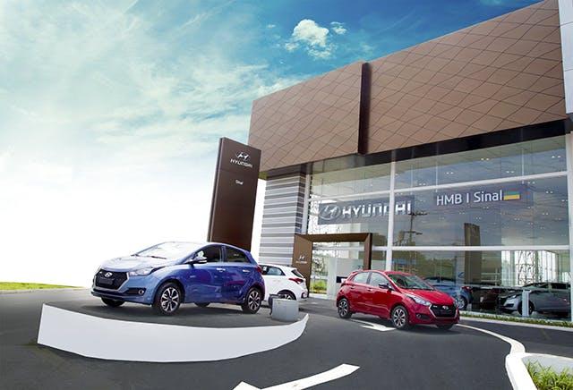 Hyundai Norte