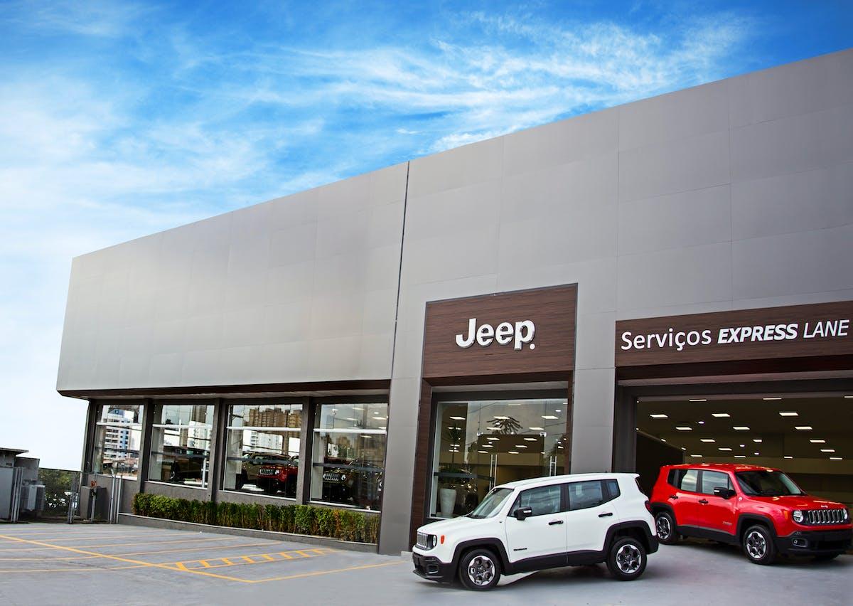 Jeep Miguel Estefano