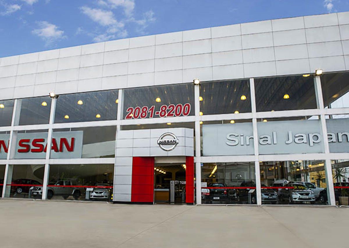 Nissan Sinal Japan Radial